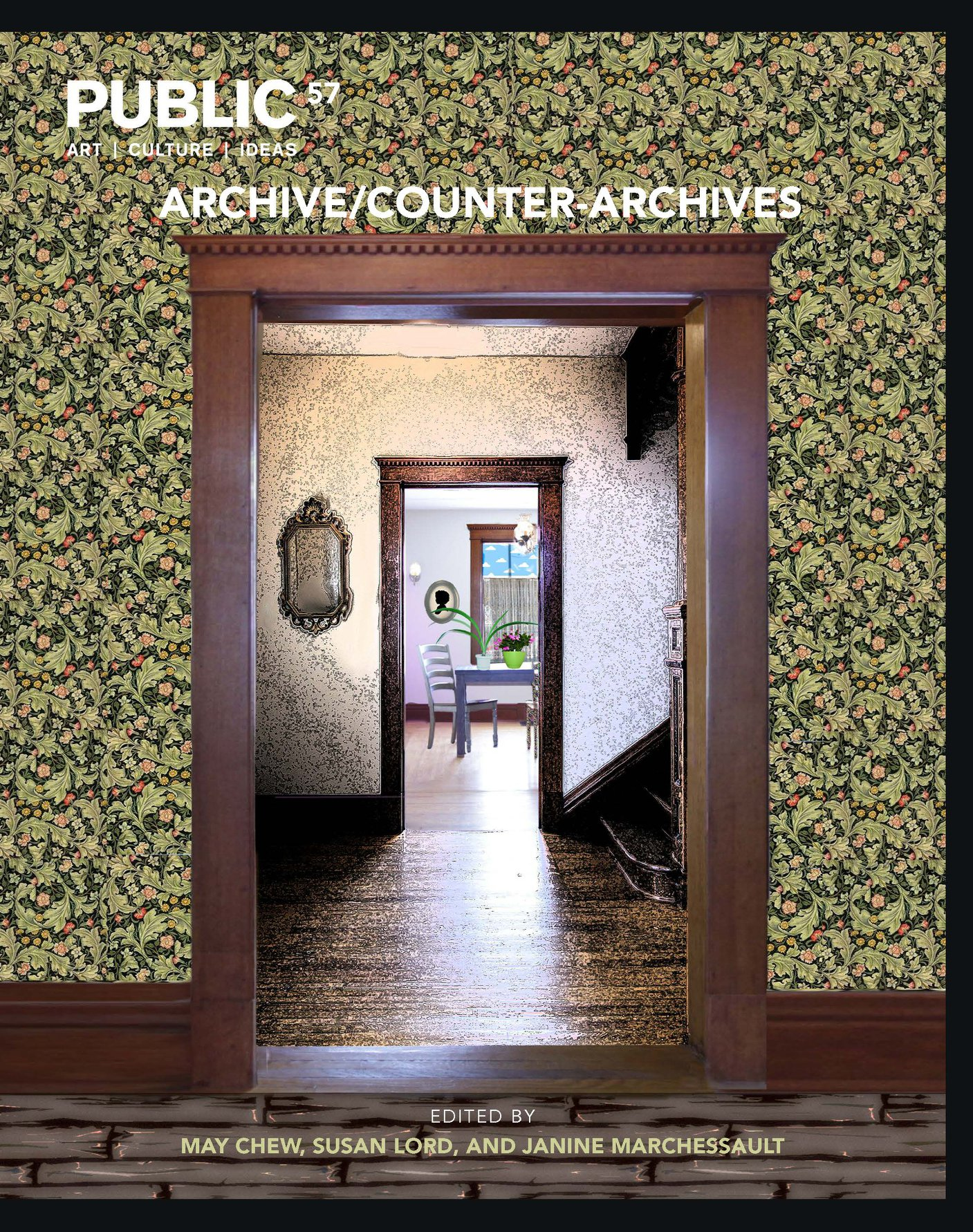 PUBLIC 57: Archive/Counter Archives