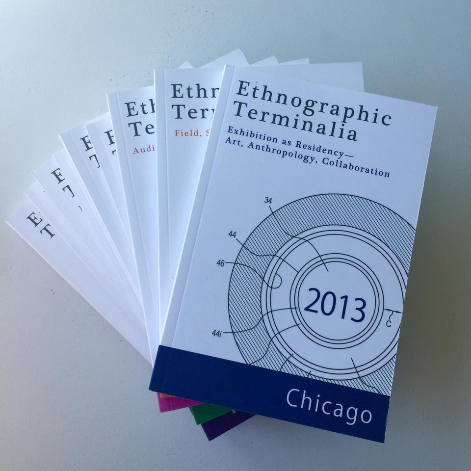 Ethnographic Terminalia exhibition catalogues are now available.