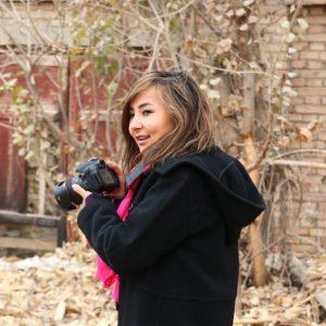 Aynur Bio Pic