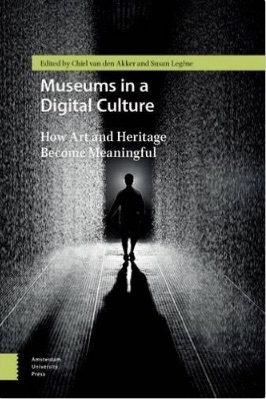 New chapter in 'Museums in a Digital Culture: How Art and Heritage Become Meaningful'