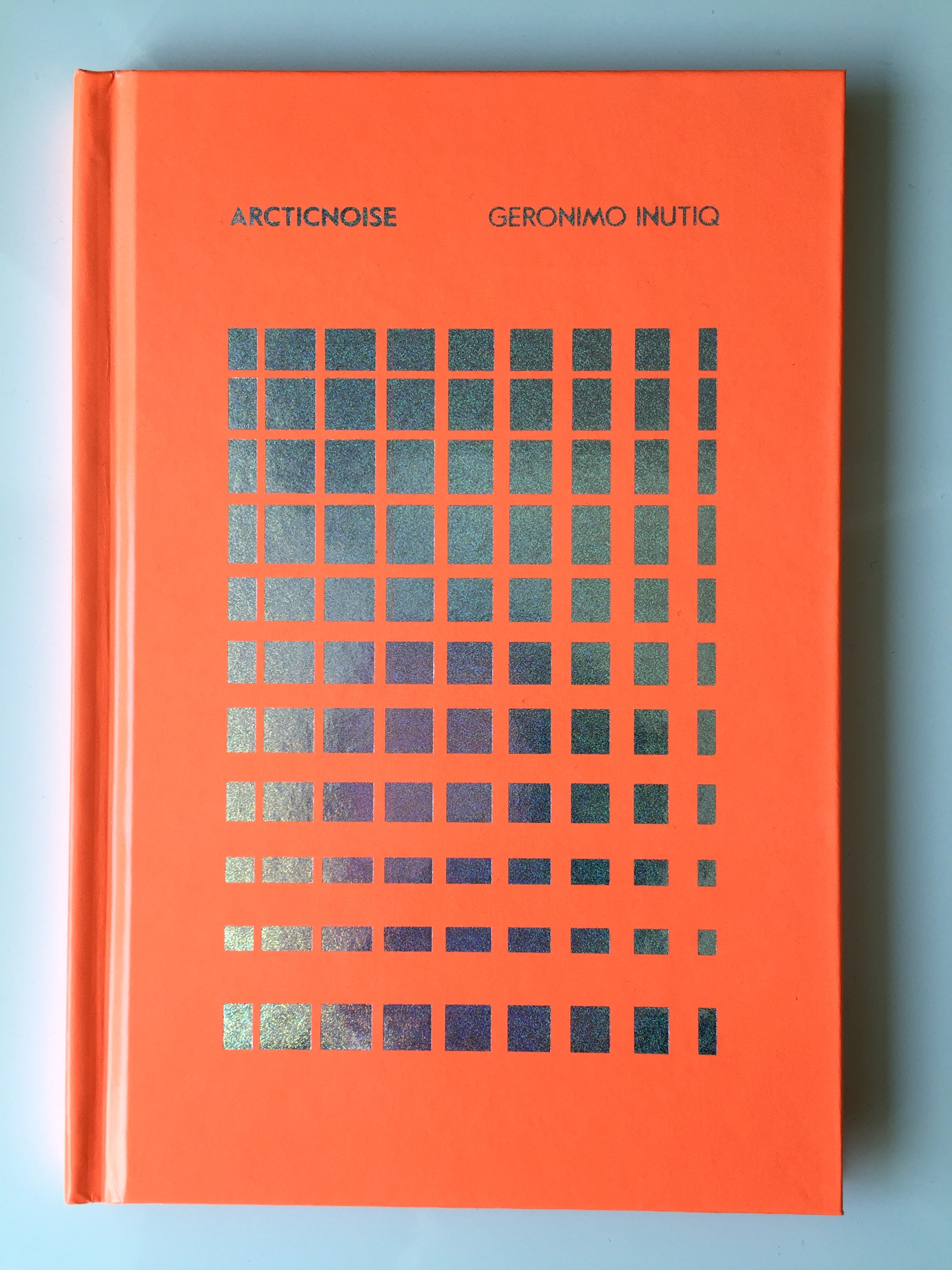 Geronimo Inutiq: ARCTICNOISE