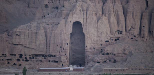 buddhas_Afghanistan